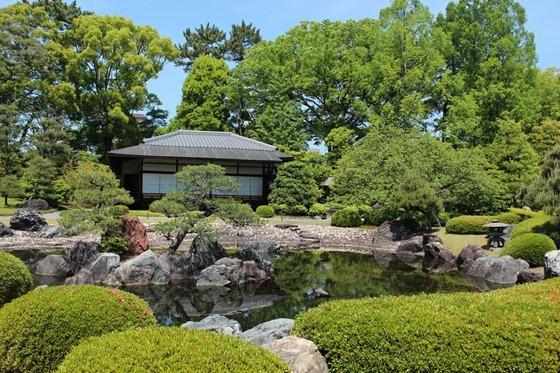 Nijo Castle 10