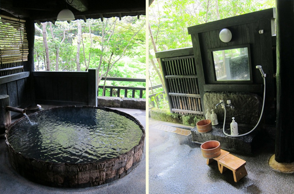 Ryokan Private Bath