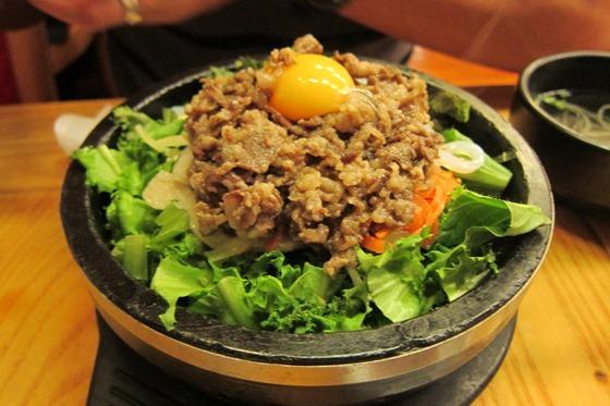 Seoul Food 05