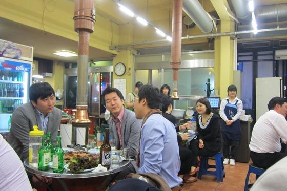 Seoul Food 10