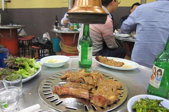 Seoul Food 12