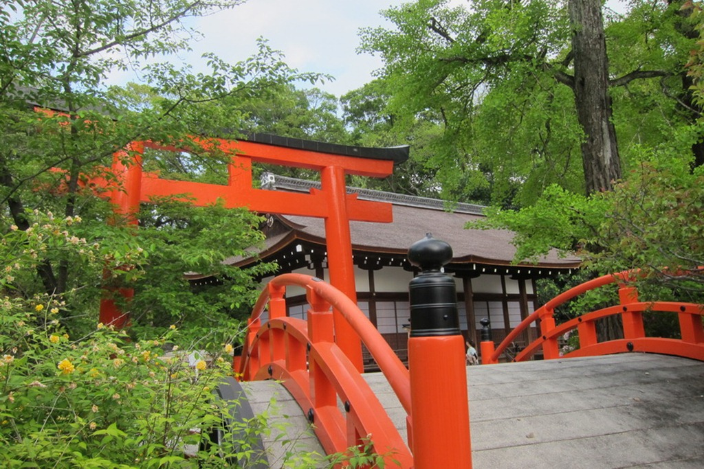 Shimgamo Shrine 06
