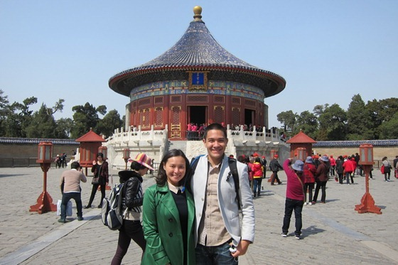 Temple of Heaven 09