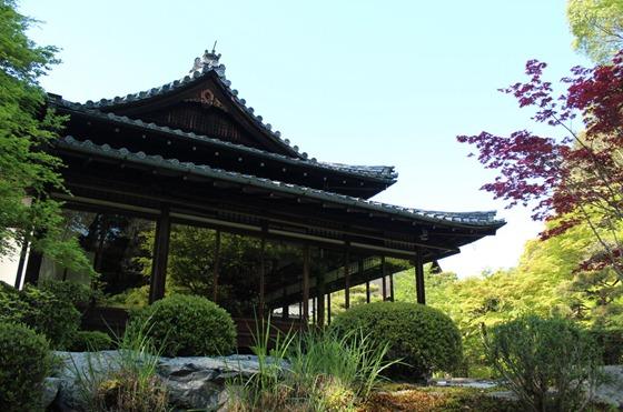 Tenjuan Garden 06