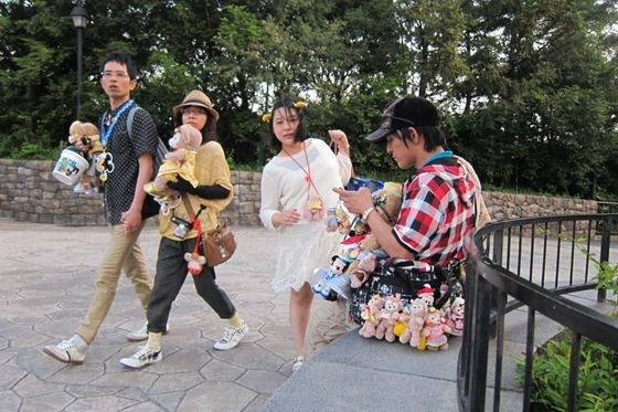Disney Sea 02