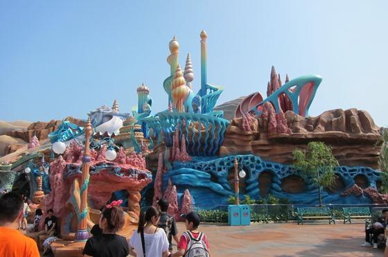 Disney Sea 35