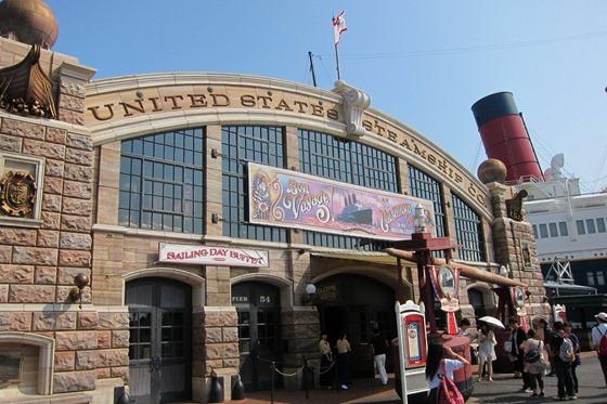 Disney Sea 47