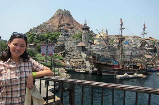 Disney Sea 57
