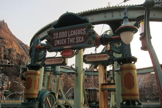 Disney Sea 61