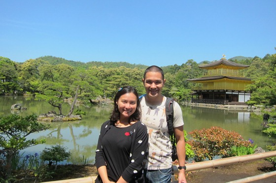 Golden Pavilion 06