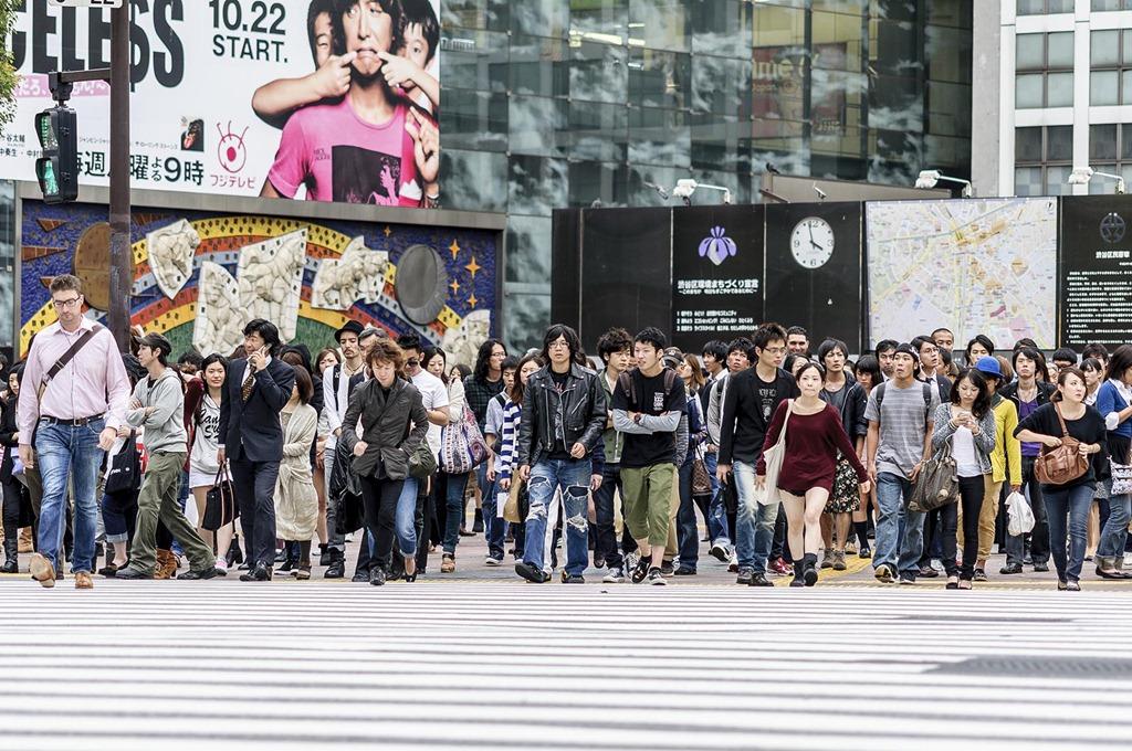 Japan - Observations 036