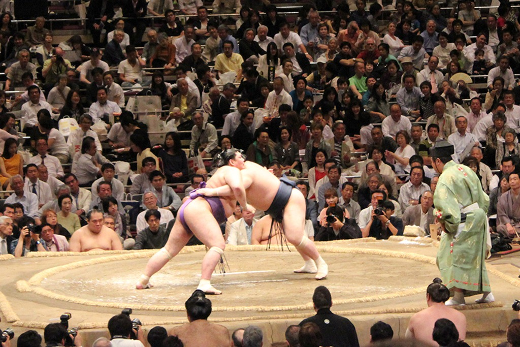 Japan - Observations 042