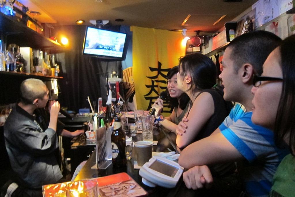 Karaoke 11