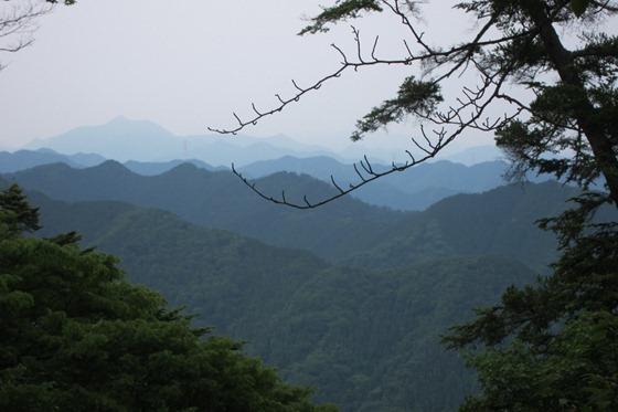 Mount Takao 08