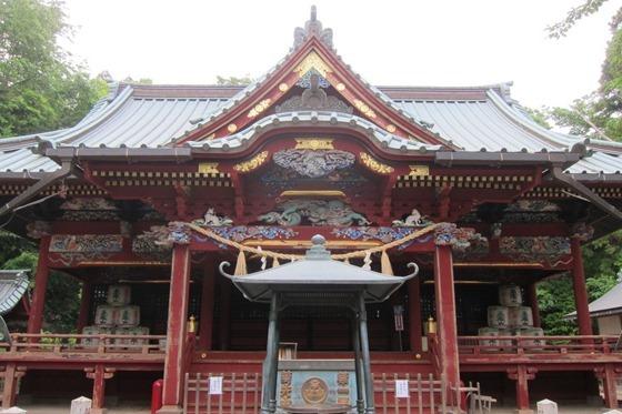 Mount Takao 09