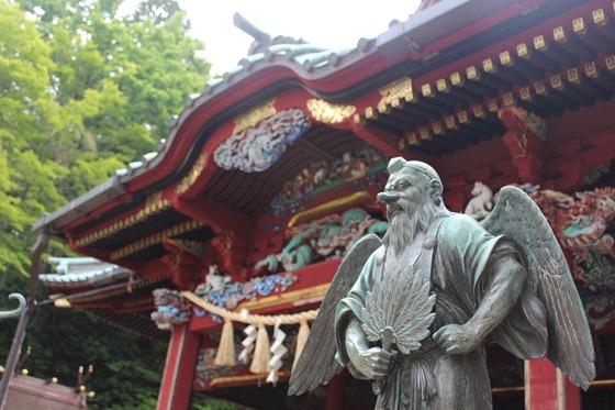 Mount Takao 10