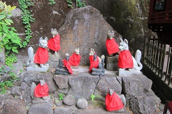 Mount Takao 11