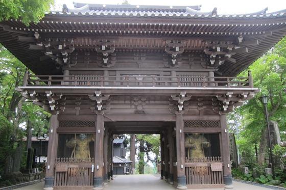 Mount Takao 16