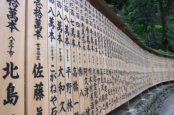 Mount Takao 18