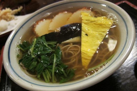 Noodles 33