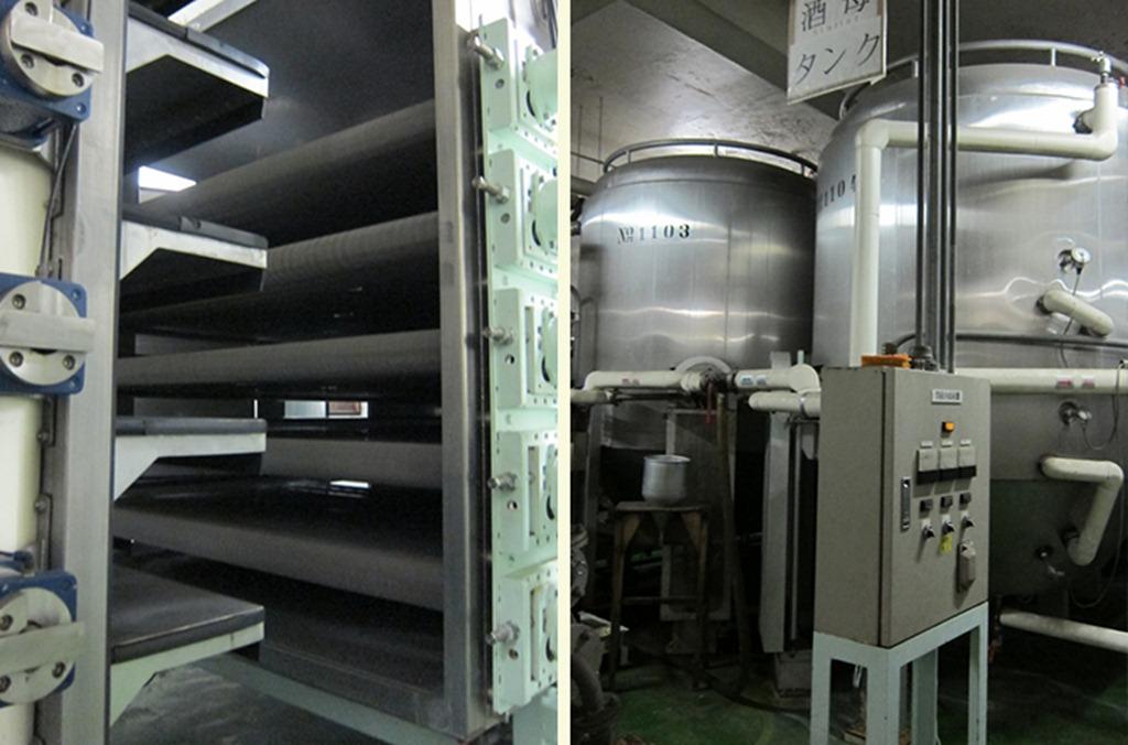 Sake Plant