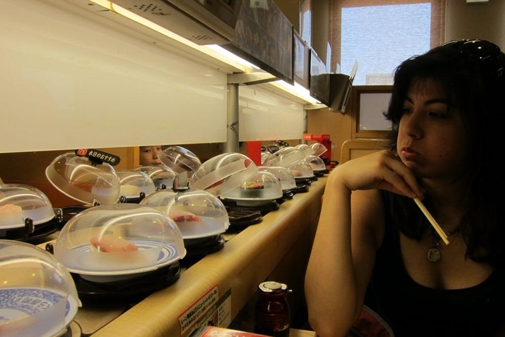 Sushi and Eel 10
