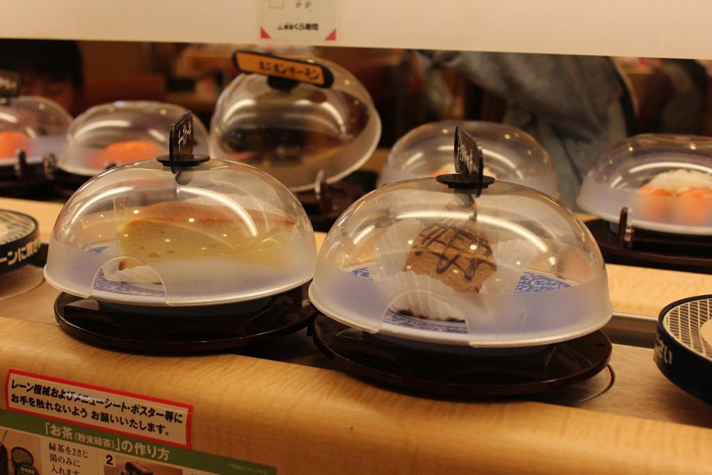 Sushi and Eel 11