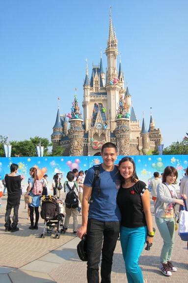 Tokyo Disneyland 01