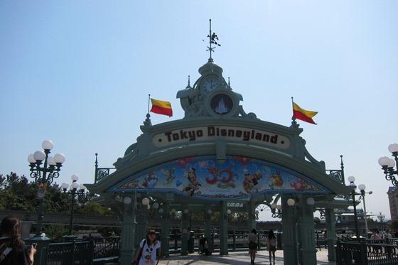 Tokyo Disneyland 02
