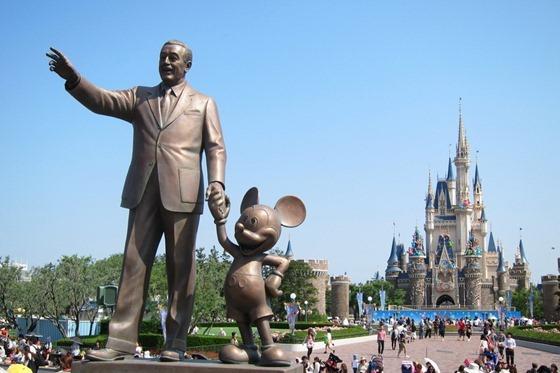 Tokyo Disneyland 06