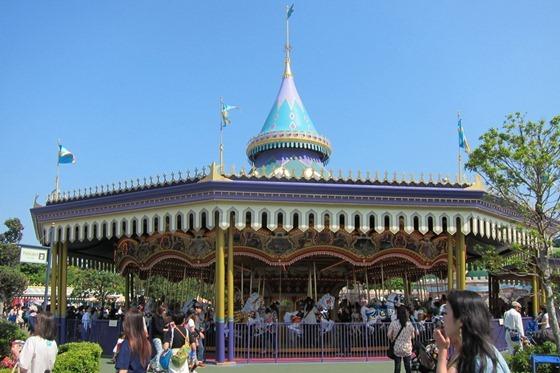 Tokyo Disneyland 07
