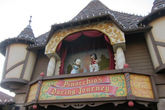 Tokyo Disneyland 16