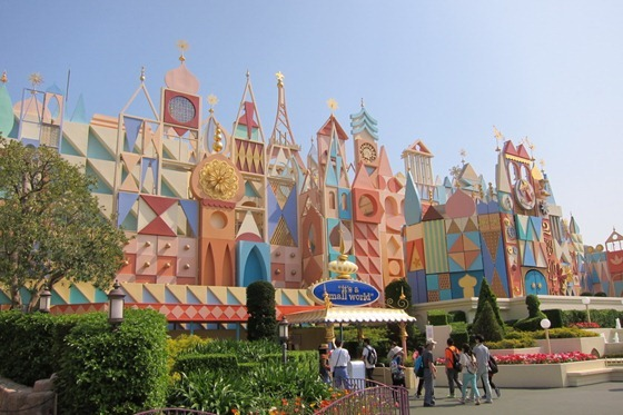 Tokyo Disneyland 18