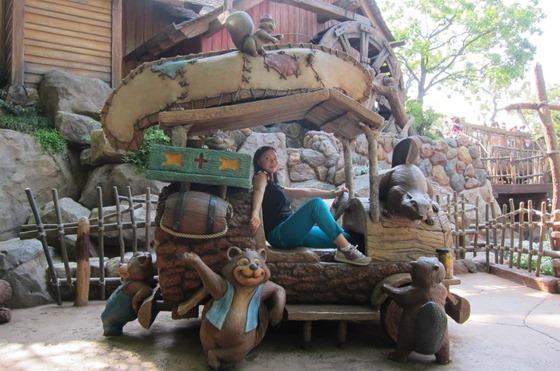 Tokyo Disneyland 44