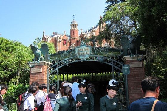 Tokyo Disneyland 52