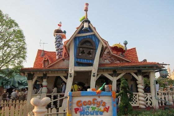 Tokyo Disneyland 56