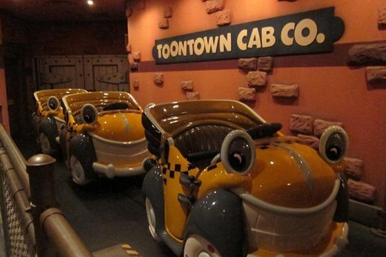 Tokyo Disneyland 58