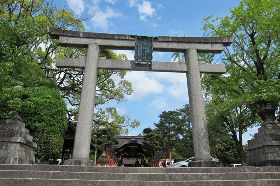 Toyokuni Shrine 02