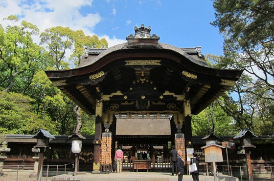Toyokuni Shrine 06