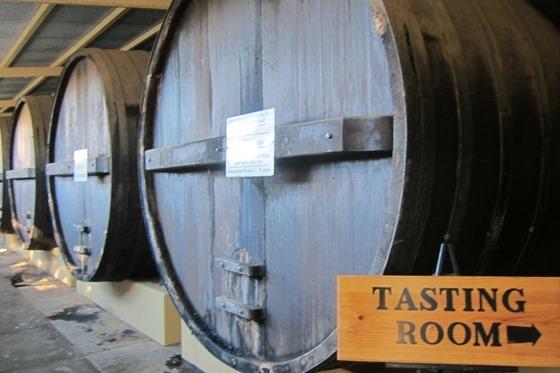 Barossa Wineries 16