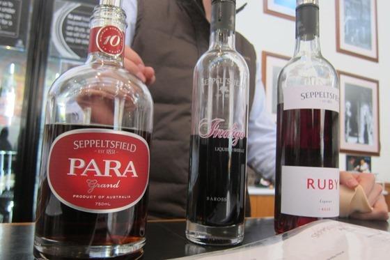 Barossa Wineries 18