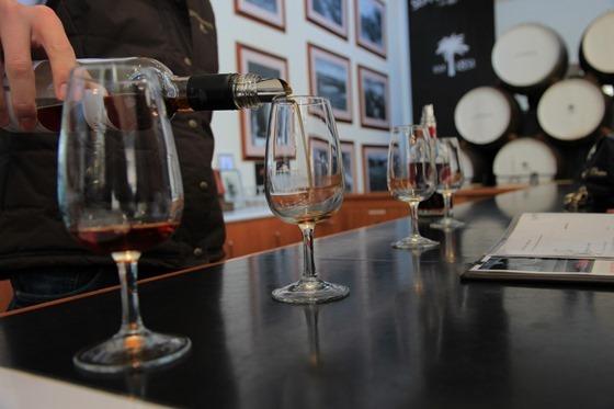 Barossa Wineries 19