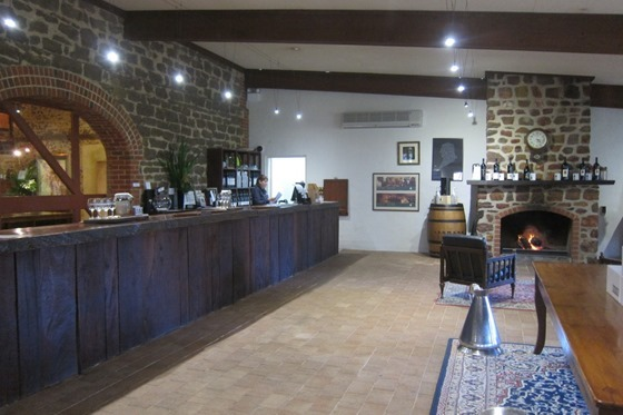 Barossa Wineries 21