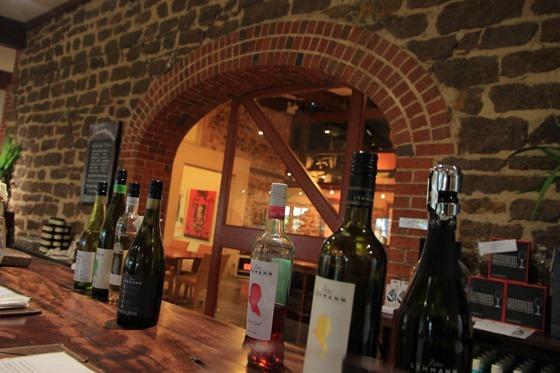 Barossa Wineries 23