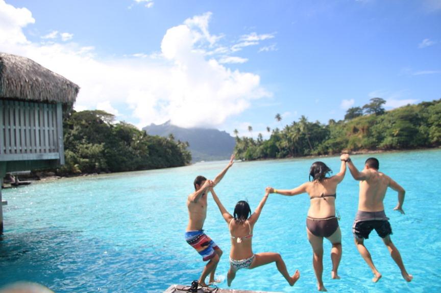 Bora Bora - Activities 002