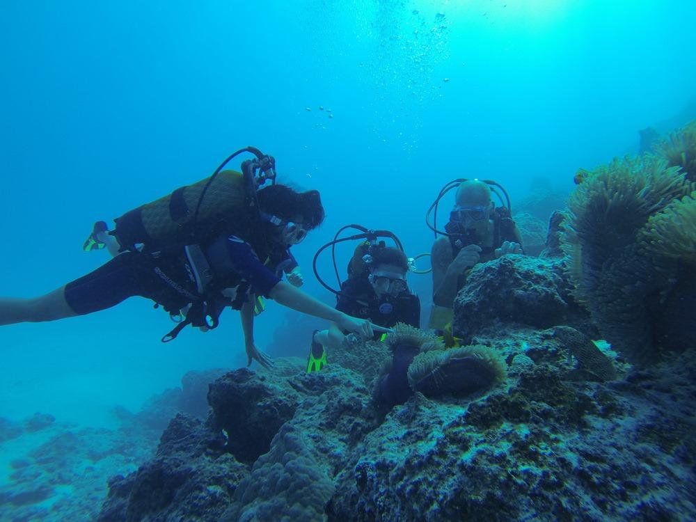 Bora Bora - Activities 008