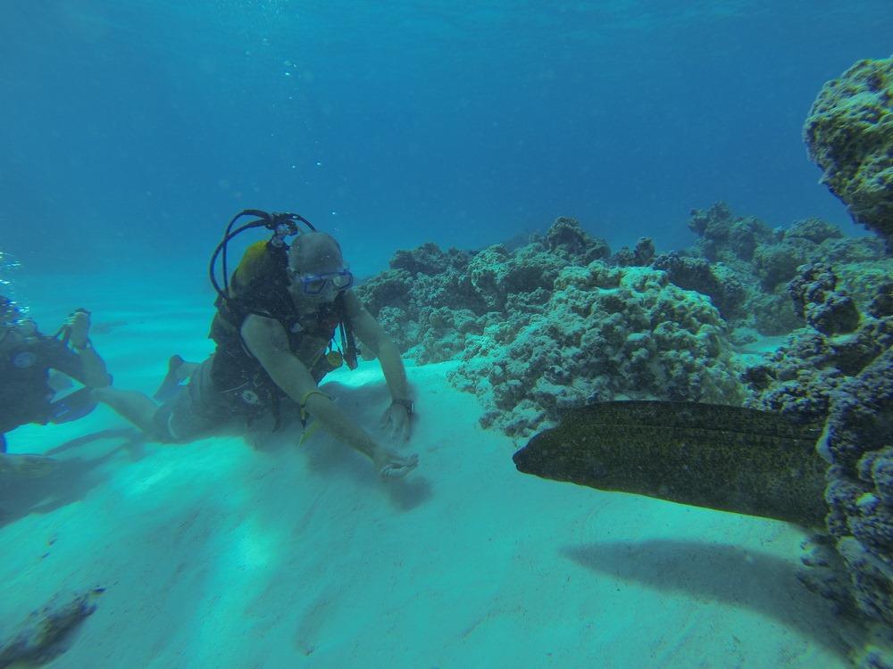 Bora Bora - Activities 009