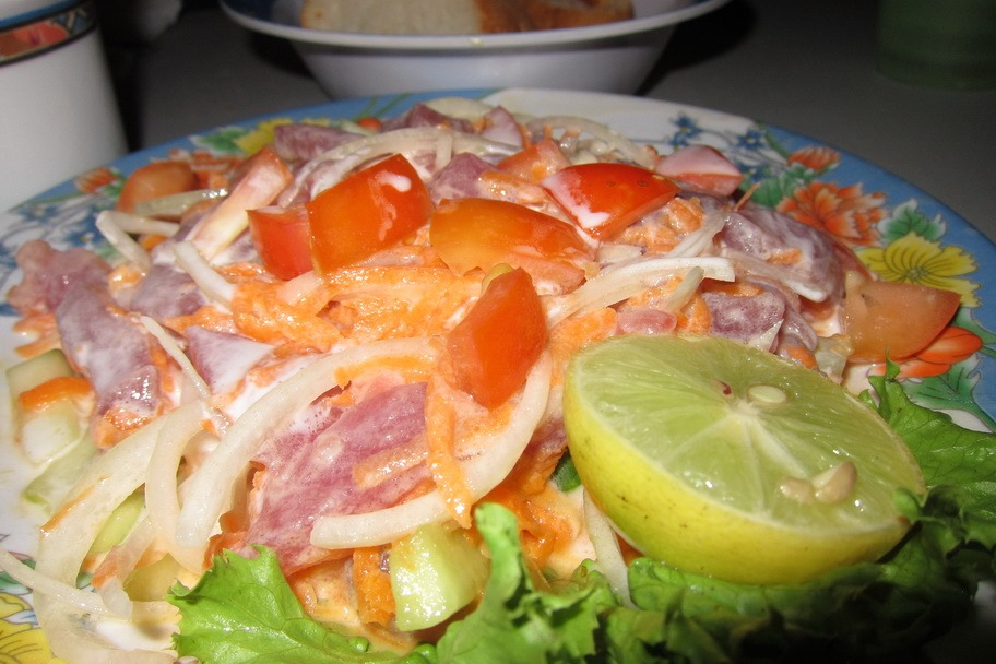 What Is Amazing Shrimp Chinese Food