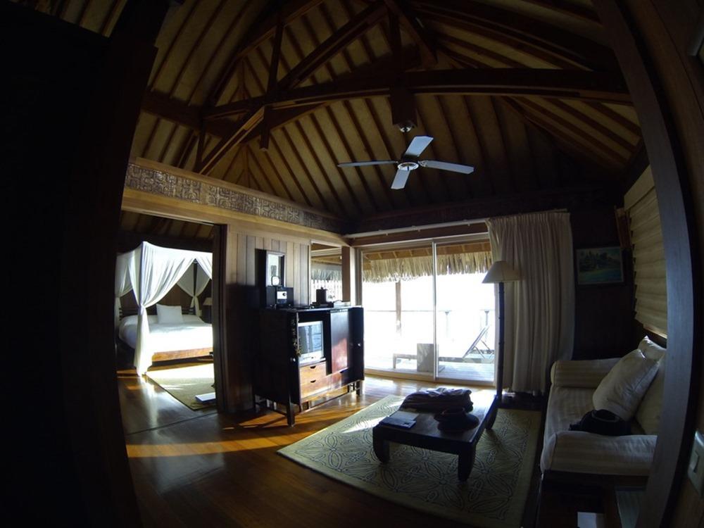 Hilton Bora Bora 008