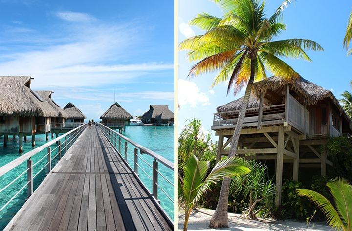 Hilton Bora Bora 017